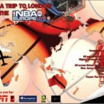 Shoot your way to the NBAEurope Live Tour in London