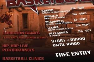 ESPN KASI TOUR 2008 – Press Release
