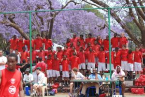 Pretoria Boys High School vs. King Edward School – 18/10/2008