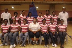SA seniors 2008 recap: Ladies Final