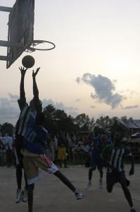 """""""Basketball"""" by dorothy.voorhees, via flickr"""