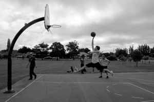 """Air Jordan"" by arriba, via flickr"
