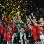 Spain are double World Champions!
