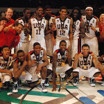 FIBA u/17 – USA take the gold over Poland