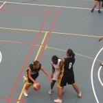WCBA 2010 Ladies Finals – CPUT vs. Montana Vikings – Game 2