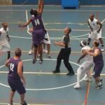 WCBA 2010 Men Final – Vets vs. CPUT – Game 2