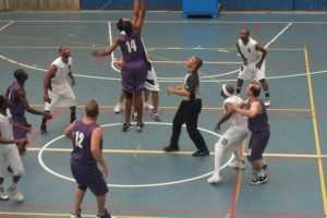 WCBA 2010 Men Final – Vets vs. CPUT – Game 2
