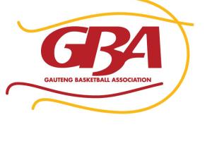 Gauteng Basketball Association AGM 2010