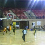 Mozambique Women cruise past South Africa easily
