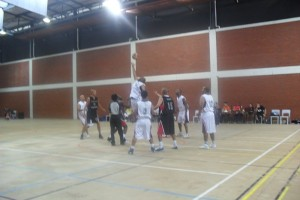 MVBC Summer 2011 League