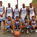 Paarl Warriors