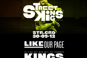 3 on 3 Street Kings 2012