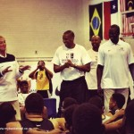 BWB Africa 2014 – a priceless investment in African basketball