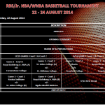 RBS/Jr NBA/WNBA Tournament