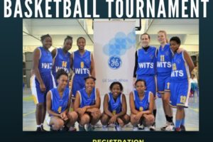 Annual Wits Lady Bucks Basketball Tournament – 2017